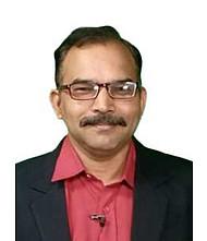 Mr.  Goggi Srikanth, Psychotherapist