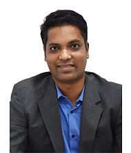 Dr.  Shrikant Ega, Orthopedician