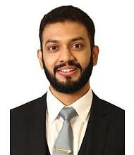 Dr.  Srinivas Kudva, Cardiologist