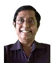 Dr.  Subhankar Das, Diabetologist