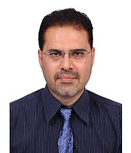 Dr.  Subhash Rao, Pediatrician