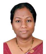 Dr.  B Sudarsi, Physician