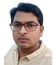 Dr.  Sudheer D, Pulmonologist