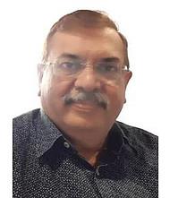 Dr.  Sudhir Bhatnagar, Physician