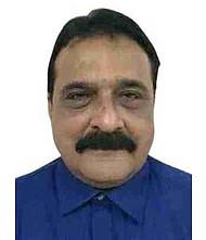 Dr.  Sudhir Lakhdive, General Surgeon