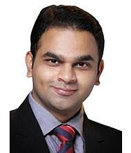 Dr.  Sumeet Shinde, Orthopedician