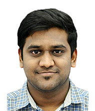 Dr  Sunil G, Physician