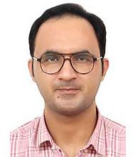 Dr.  Sunil Kumar, Cardiologist