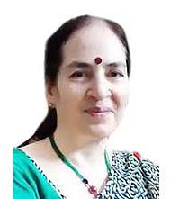 Dr.  Sunita Kothari, Gynaecologist
