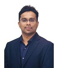 Dr.  Suraj Shetty, Dermatologist