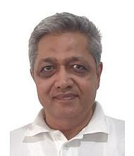 Dr.  Suresh Kubavat, Physician