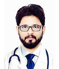 Dr.  Surjya Prakash Choudhary, Neurologist