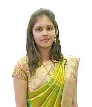 Dr.  Sushma B N, Gynaecologist