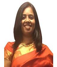 Dr.  Swapna Kumar, Gynaecologist