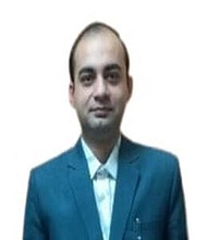 Dr.  Swapnil Raverkar, Gynaecologist
