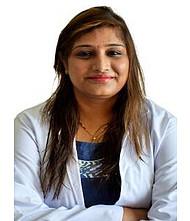 Dr.  Swetha Jain, Gynaecologist