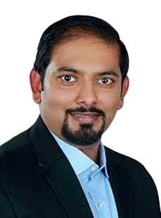 Dr.  T V Aditya Chowdary, Surgical Gastroenterologist