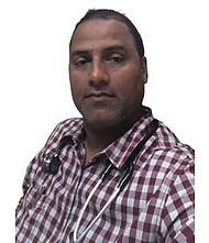 Dr.  Tajmmul Patel, Pulmonologist