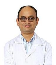 Dr.  Tamiruddin Danwade, Cardiologist