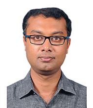 Dr  Thanu S, Cardiologist