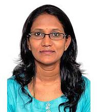 Dr.  Triveni, Gynaecologist
