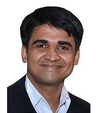 Dr.  Umesh Salunkhe, Orthopedician