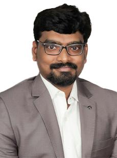 Dr.  V Pavan Kumar, Surgical Gastroenterologist