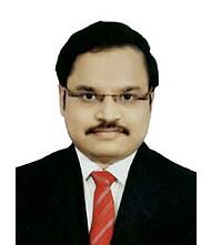 Dr.  V Ramesh, Nephrologist