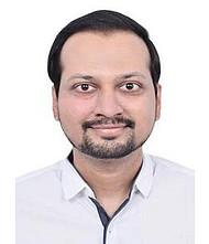 Dr.  Vaibhav Parekh, Dentist