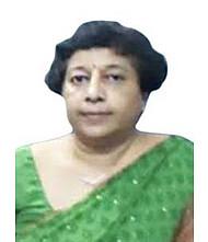 Dr.  Vandana Gupta, Gynaecologist