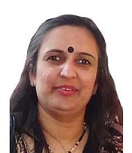 Dr.  Vandana Sood, Physician