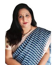 Dr.  Varsha Bhosle, Pediatrician