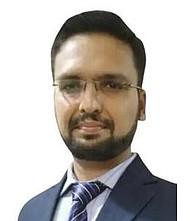 Dr  Varun Agrawal, Orthopedician