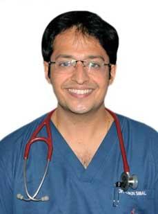 Dr  Varun Sibal