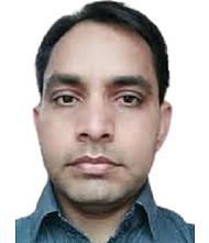 Dr.  Virbhan Balai, Cardiologist