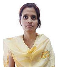 Dr.  Vidhyavathi M, Psychiatrist