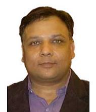 Dr.  Vikas Gupta, Physician