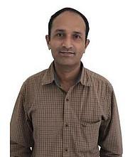 Dr.  Vikas Mantole, Dermatologist