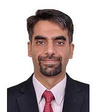 Dr.  Vikram Shah Batra, Urologist