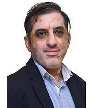 Dr.  Vimal Pahuja, Diabetologist