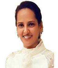 Dr.  Vinanti Pol, Diabetologist