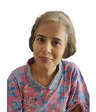 Dr.  Vini Hotwani, Physician