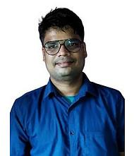 Dr.  Vishal Waster Dhondu, Pediatrician