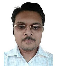 Dr.  Vivek Gupta, Pulmonologist