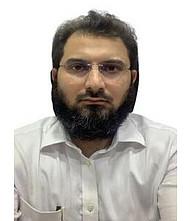 Dr.  Waseem Siddiqui, Orthopedician