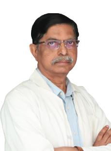 Dr.  Y Jayapal Reddy, Ophthalmologist