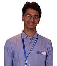 Dr.  Yash Khanvilkar, Physician