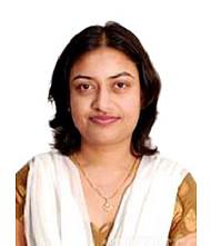 Dr.  Yasmeen Niazi, Gynaecologist