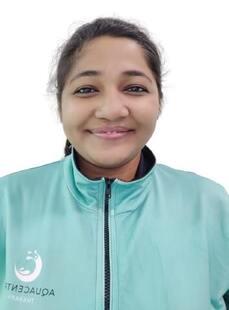 Ms.  Yojana Mange, Physiotherapist