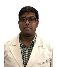 Dr.  Soham Bhattacharyya, Dermatologist